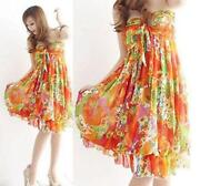 Womens Summer Dresses Size 12