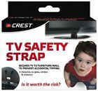 Crest TV Wall Brackets