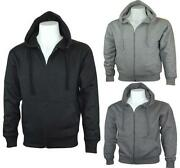 Mens Work Hoody