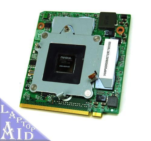 Acer Aspire Video Card