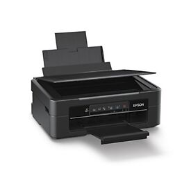 Epson Expression Home XP-235 All-in-one Inkjet Printer & Scanner