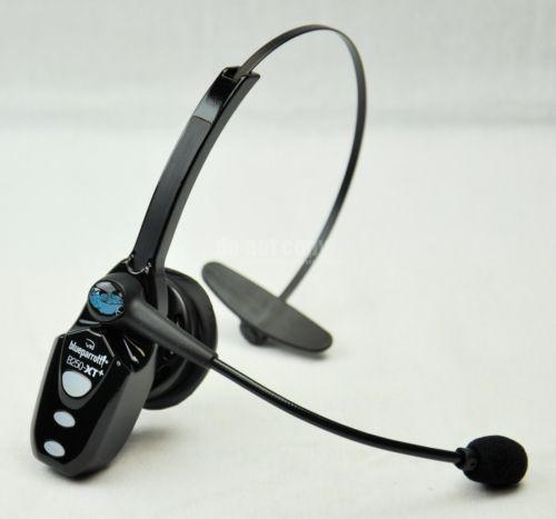 trucker bluetooth headphones ebay. Black Bedroom Furniture Sets. Home Design Ideas