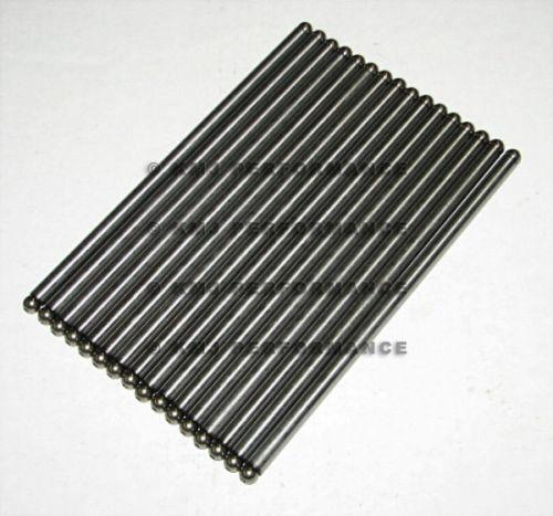 SBC Pushrods: Engines & Components