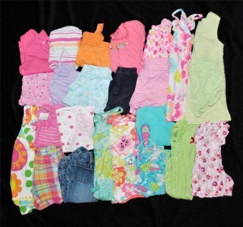 The listing, LOT of BABY GIRL clothes!!!NEWBORN!! EUC & NEW!! has ended. YAY for baby girls!! Here's a nice lot of newborn baby girl clothes. Some brand new with the tags some very gently used (only once or twice!!).