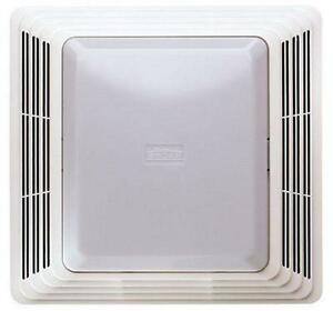 bathroom exhaust fans with lights