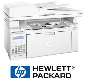 BRAND NEW HP LaserJet Pro M130fw All-in-One Printer