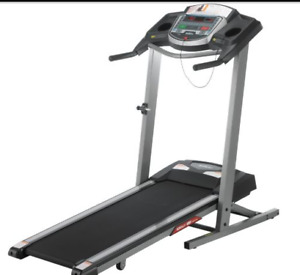 For Sale - Like new Treadmill