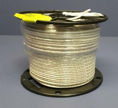 500 12 Awg Solid Thhn Thwn Wire White 12ns21
