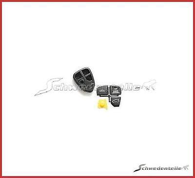 Repair Set Radio Remote Control Volvo S60 S80 ´99-03 Cover