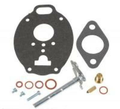 Bk75v Minneapolis Moline M4 445 Jet Star 4 Star Carburetor Repair Kit Msck37