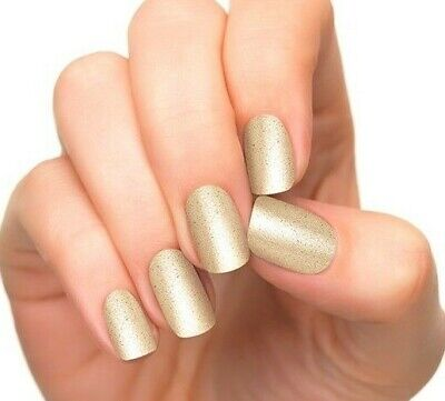 INCOCO Nail Applique Wrap Strips Made With 100% Real Nail Polish PASS THE BUBBLY