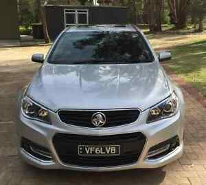 2014 Holden Commodore SS V Redline ***12 MONTH WARRANTY*** West Perth Perth City Area Preview