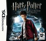 Harry Potter and the Half-Blood Prince (Nintendo DS used