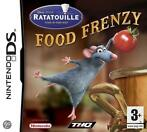 Ratatouille food frenzy | Nintendo DS | iDeal