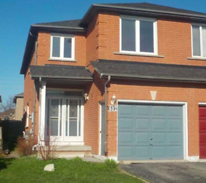 Gorgeous Semi Detached House for LEASE  *** $1800  ***