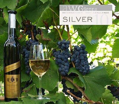 Weinhaus Dieter Kuntz Weinset Eiswein Auslese Genießerpaket süß (18 Flaschen) online kaufen