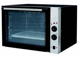 Brand New Commercial Electric Convection Oven i-top