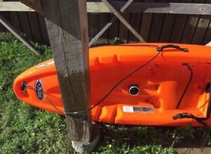 Kayak & Rooftop Carrier - Reduced To Sell