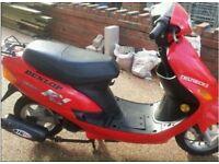 lifan 50 cc
