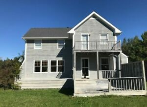 ACREAGE AND 5 BEDROOM HOUSE CLOSE TO SKI WENTWORTH!
