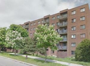 180 Brybeck - 2 Bedroom Renovated Apartment for Rent