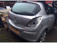 VAUXHALL CORSA 1.3 CDTI 2005 2006 2007 2008 BREAKING FOR SPARES