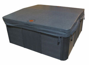 Liquidation Spa Covers - Sizes & Colours, 7ft Covers $260