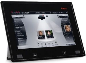 Brand New AVAYA Tablet - Desktop Video Device
