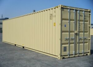 Storage container.......west end.....great location