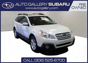 2014 Subaru Outback 2.5i w/Limited & EyeSight Pkg