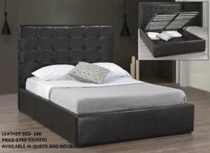 QUEEN PLATFORM BEDS ON REDUCED PRICES (ND 114)