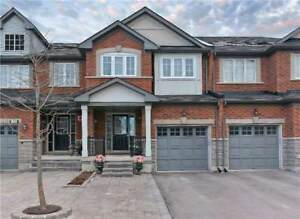 FABULOUS 3+1Bedroom TownHouse @VAUGHAN $1,049,000 ONLY