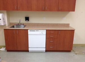 Kitchen Sink Get A Great Deal On A Cabinet Or Counter In Nova Scotia Kijiji Classifieds