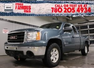 2011 Gmc Sierra 1500 SLE. Text 780-205-4934 for more information
