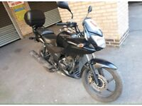 Honda cbf 125cc buy or swap for moped