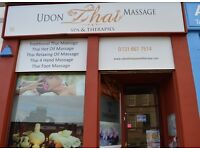 Udon Thai Massage Spa & Therapy