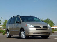 2005 Toyota Sienna CE SPORT****HURRY***BLOWOUT SALE EVENT