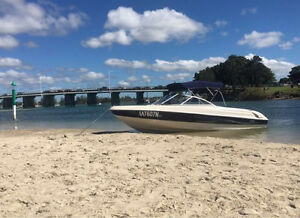 Bayliner Berkeley Vale Wyong Area Preview