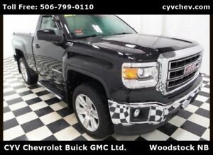 2014 GMC Sierra 1500 SLE Short Box Z71 - 20 Wheels, Rear Camera