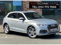 Audi Q5 S-Line TDi S-Tronic