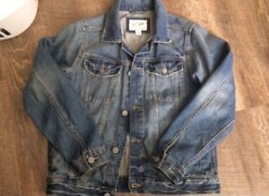 Boys/Youth Jean Jacket 'Childrens Place', size 10/12