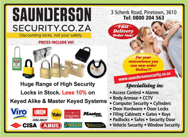 Locks and padlocks at wholesale prices