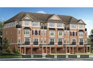 Townhouse 4 Bed, 3 Bath - Brand New