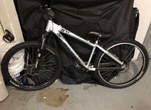 Rocky Mountain Reaper 1 Hard Tail Mountain Bike