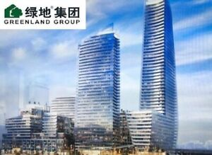 LAKESIDE . Condos - PLATINUM SALE,DOWNTOWN WATERFRONT