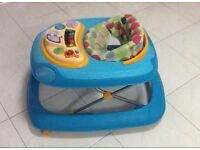 CHICCO Baby Walker - Excellent Condition