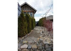 Great 2 Bed 1 Bath Legal Suite in The Lakes!