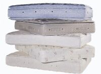 FREE - WE PICK UP YOUR GENTLY USED BEDS!!!!!