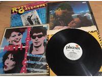 Jimi Hendrix, Rory Gallagher, Elastica Records
