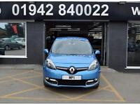 2014 64 RENAULT SCENIC 1.5 GRAND DYNAMIQUE TOMTOM ENERGY DCI S/S 5D 7 SEATER